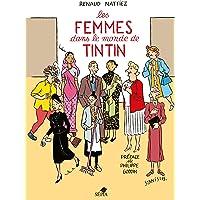 Les Femmes dans le monde de Tintin (HA.ZOOM