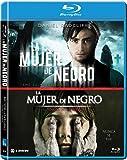Pack La Mujer De Negro 1 + 2 Blu-Ray [Blu-ray]