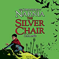 The Silver Chair: The Chronicles of Narnia, Book 6