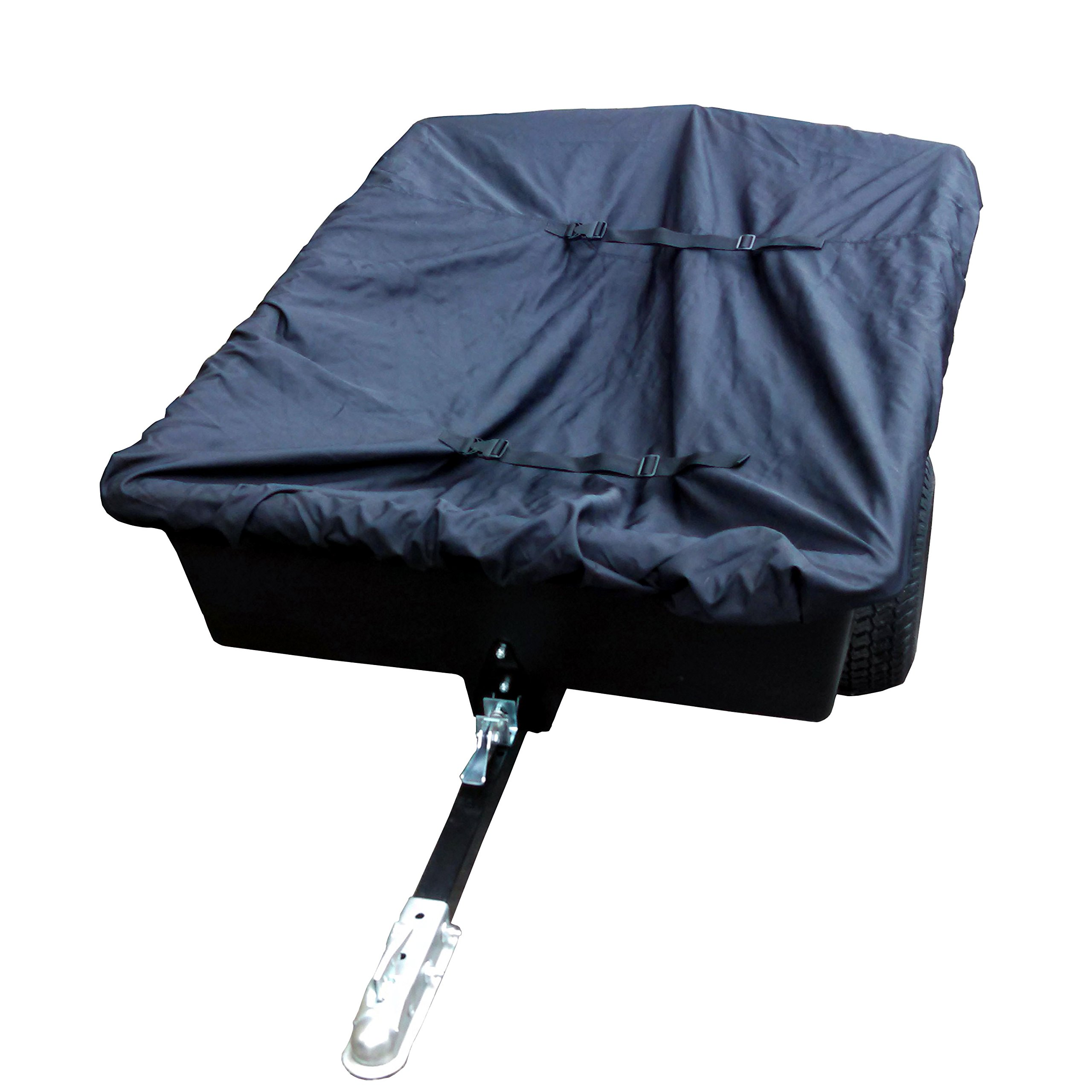 Deluxe Universal Ice Fishing Sled Cover, Trophy Angler by TROPHY ANGLER ICE