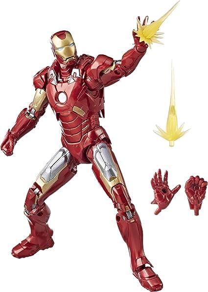Amazon.com: Marvel Studios: Los primeros diez años de los ...