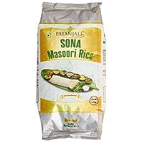 Patanjali Sona Masoori Rice, 1kg