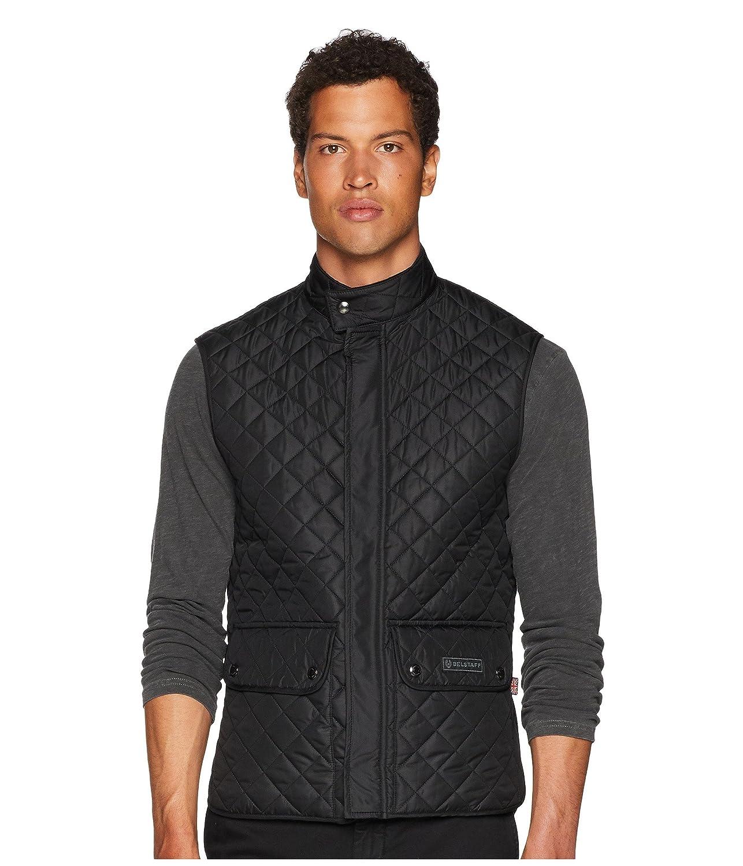 [ベルスタッフ] メンズ コート Lightweight Technical Quilted Waistcoat [並行輸入品] B07F3XL8B6 54_(US_Size_44)