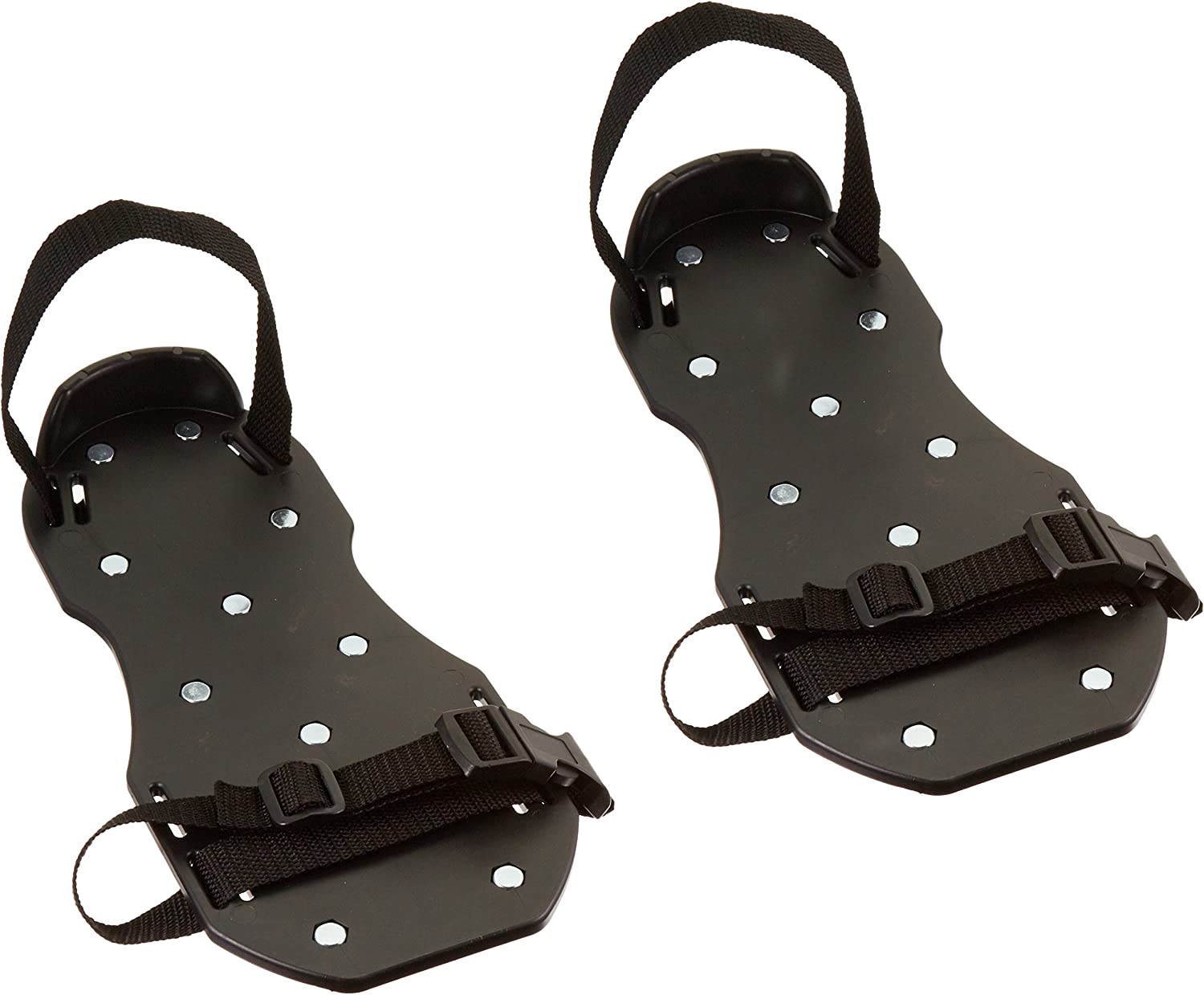 """Wooster 211572 Series R6106 Polypropylene Shoes 3/4"""" Spikes (Pair)"""