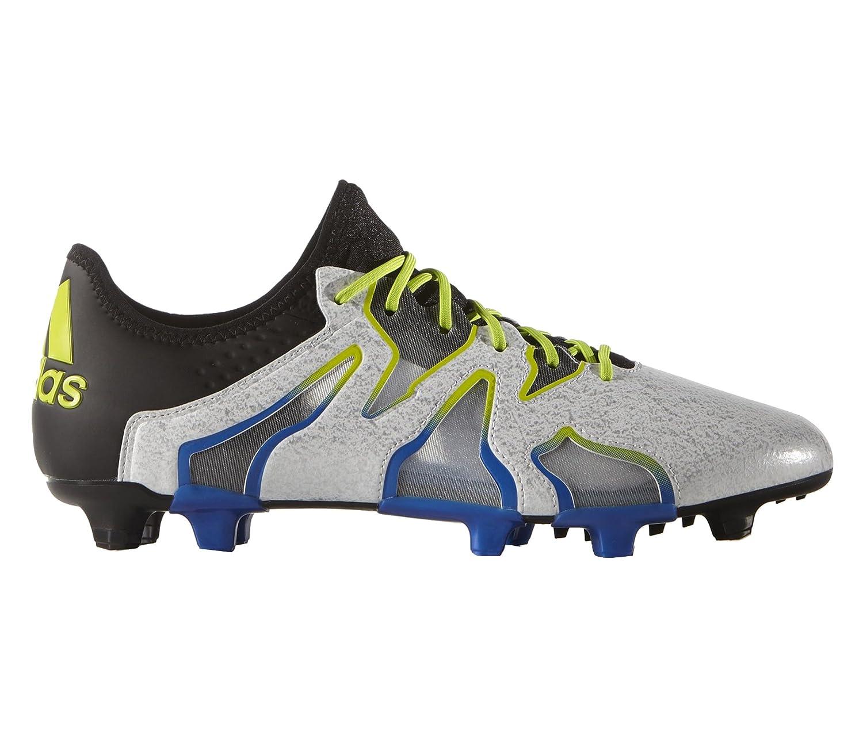 Adidas Herren X 15+ Skeleton Fg Ag Fußballschuhe