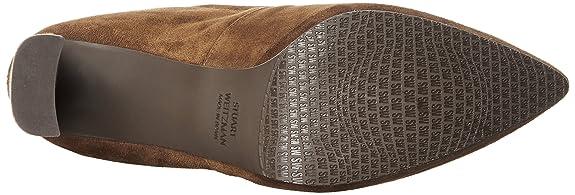 e4ff2bc58d5 Amazon.com  Stuart Weitzman Women s Highstreet Motorcycle Boot  Shoes