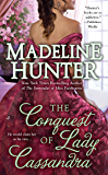 The Conquest of Lady Cassandra (Fairbourne Quartet Book 2)