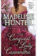 The Conquest of Lady Cassandra (Fairbourne Quartet Book 2) Kindle Edition