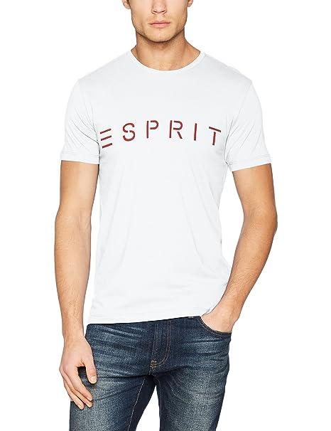 Esprit Camiseta para Hombre PMt1CUQ