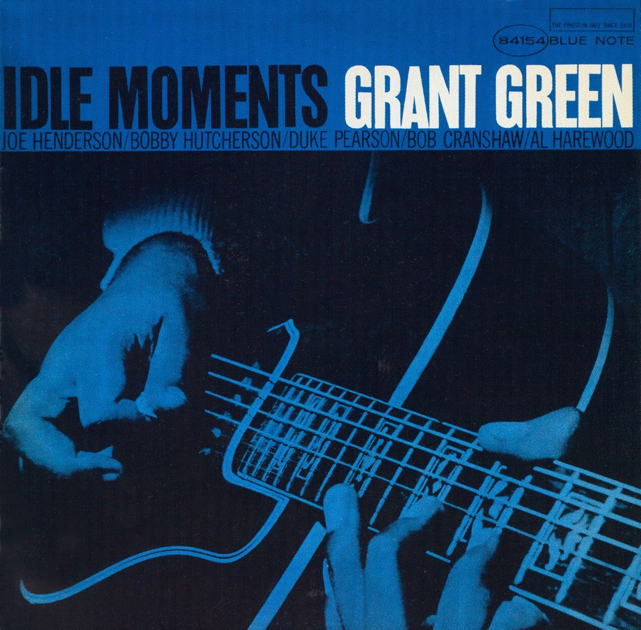 Idle Moments by Blue Note (Image #1)