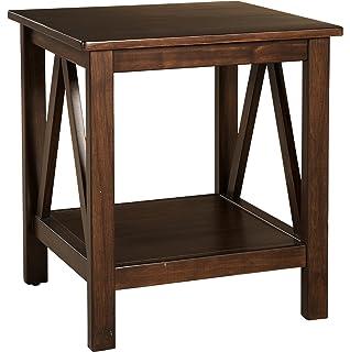 Amazon.com: Linon Home Decor Titian Desk: Kitchen & Dining