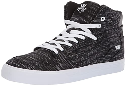 47bdaf345b Supra Vaider High-Top Sneaker: Amazon.ca: Shoes & Handbags