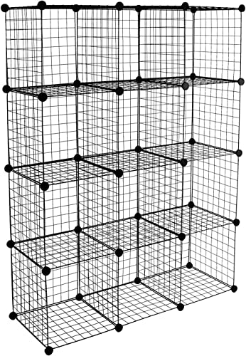 Editors' Choice: Work-It Wire Storage Cubes