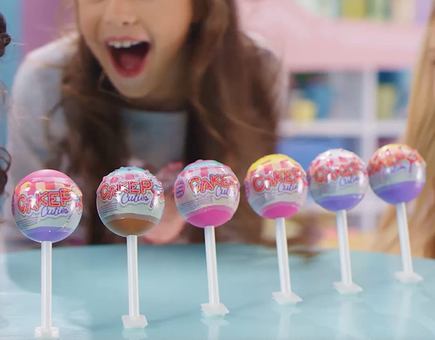 Cake Pop Display Foam