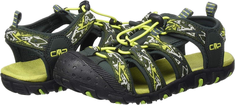 Randonn/ée Mixte Enfant CMP F.lli Campagnolo Kids Sahiph Hiking Sandal