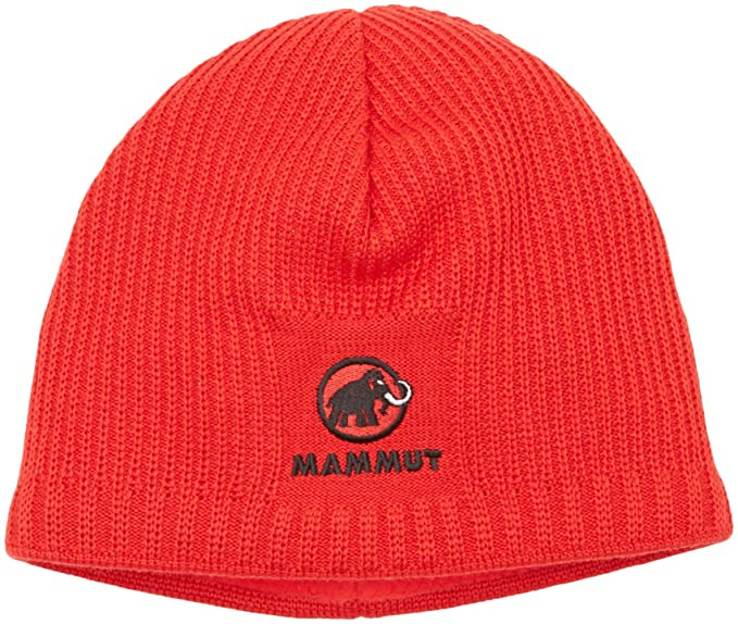 Mammut SUBLIME BEANIE INFERNO (ONE SIZE)