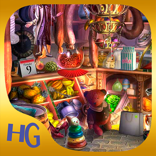 Cloak of Ice - Hidden Objects Free Game (Game Dutch Pc)