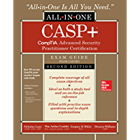 CASP+ CompTIA Advanced Security Practitioner Certification All-in-One Exam Guide, Second Edition (Exam CAS-003) (English Edition)