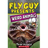 Fly Guy Presents Scary Creatures! PDF Free Download