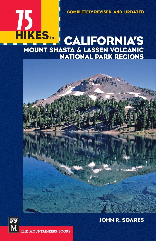 Californias Shasta Volcanic National Regions