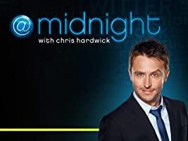@Midnight with Chris Hardwick 2013