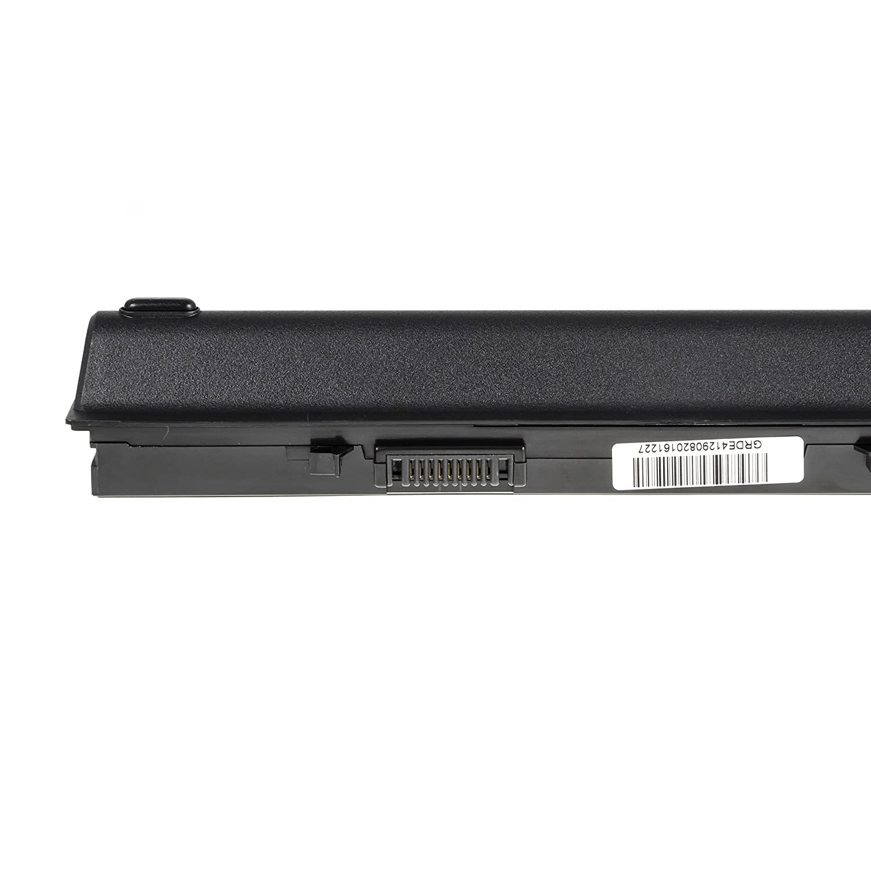 Green Cell/® Extended Serie 7FJ92 Y5XF9 Bater/ía para Dell Vostro 3400 3500 3700 Ordenador 9 Celdas 6600mAh 11.1V Negro