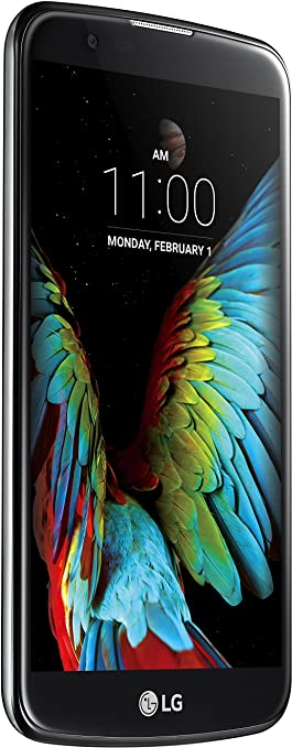 "2 opinioni per LG K10 K420N Single SIM 4G 16GB Black,Blue- smartphones (13.5 cm (5.3""), 1280 x"