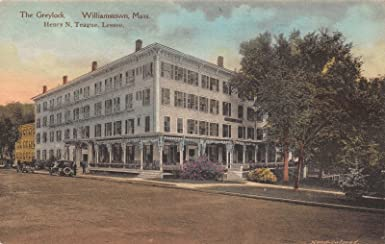 The 8 best hotels in massachusetts under 100