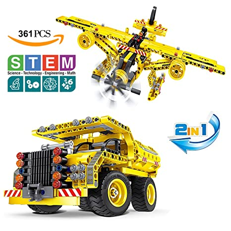 building toys gifts for boys girls educational stem learning sets for 7 8