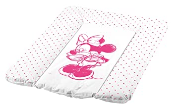 Disney Minnie Mouse Changing Mat (Pink)