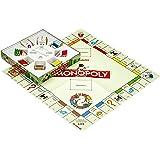 Schokoladenspiel Monopoly, 1er Pack (1 x 144 g)