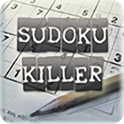 Killer Sudoku For Kindle