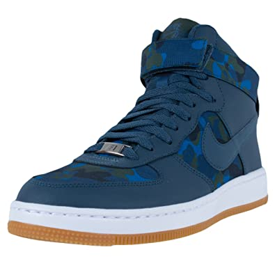 new product 5dfb6 74d8c Nike Women's AF1 Ultra Force Mid Print