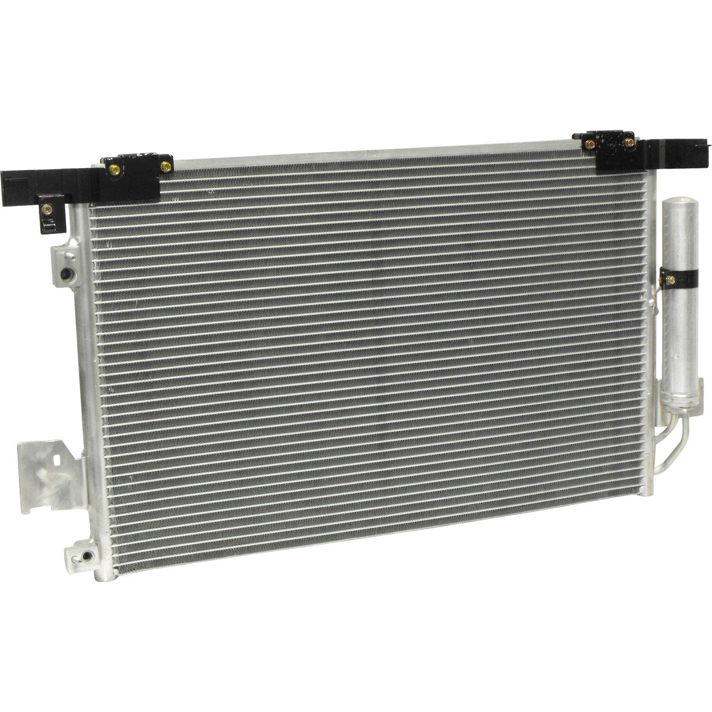 UAC CN 3747PFC A//C Condenser