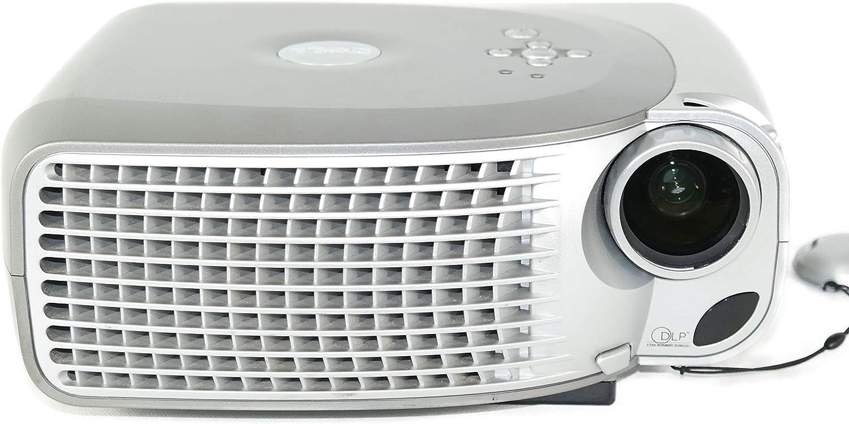 Dell 1100MP DLP Projector HD 1080i