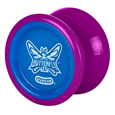 Duncan Toys Butterfly XT Yo-Yo, Varying Colors: Toys & Games