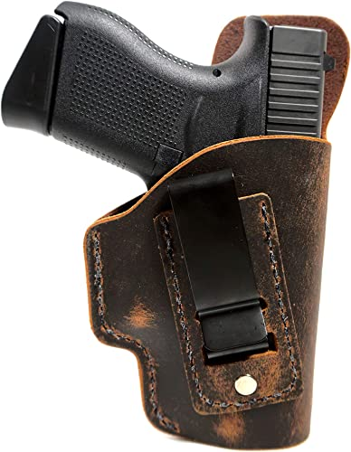 Muddy-River-Tactical-IWB-Leather-Holster