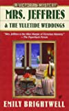 Mrs. Jeffries and the Yuletide Weddings (A Victorian Mystery)