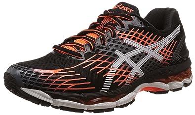new styles 4b99e e8809 ASICS Men's Gel-Nimbus 17 Running Shoes