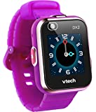 VTech Kidizoom Smartwatch DX2 Purple (Frustration Free Packaging)
