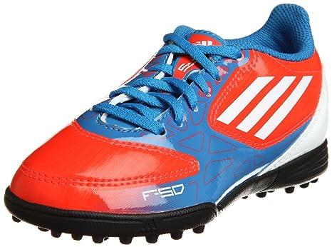 half off e2659 00dfd ADIDAS Adidas f5 trx tf j scarpe sportive calcetto ragazzo