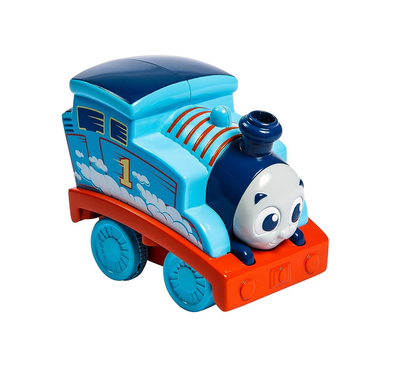Amazon.com: Thomas & Friends Fisher-Price My First, Wheelie Thomas: Toys & Games