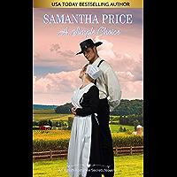 A Simple Choice: Amish Romance Novella (Amish Romance Secrets Book 1) (English Edition)
