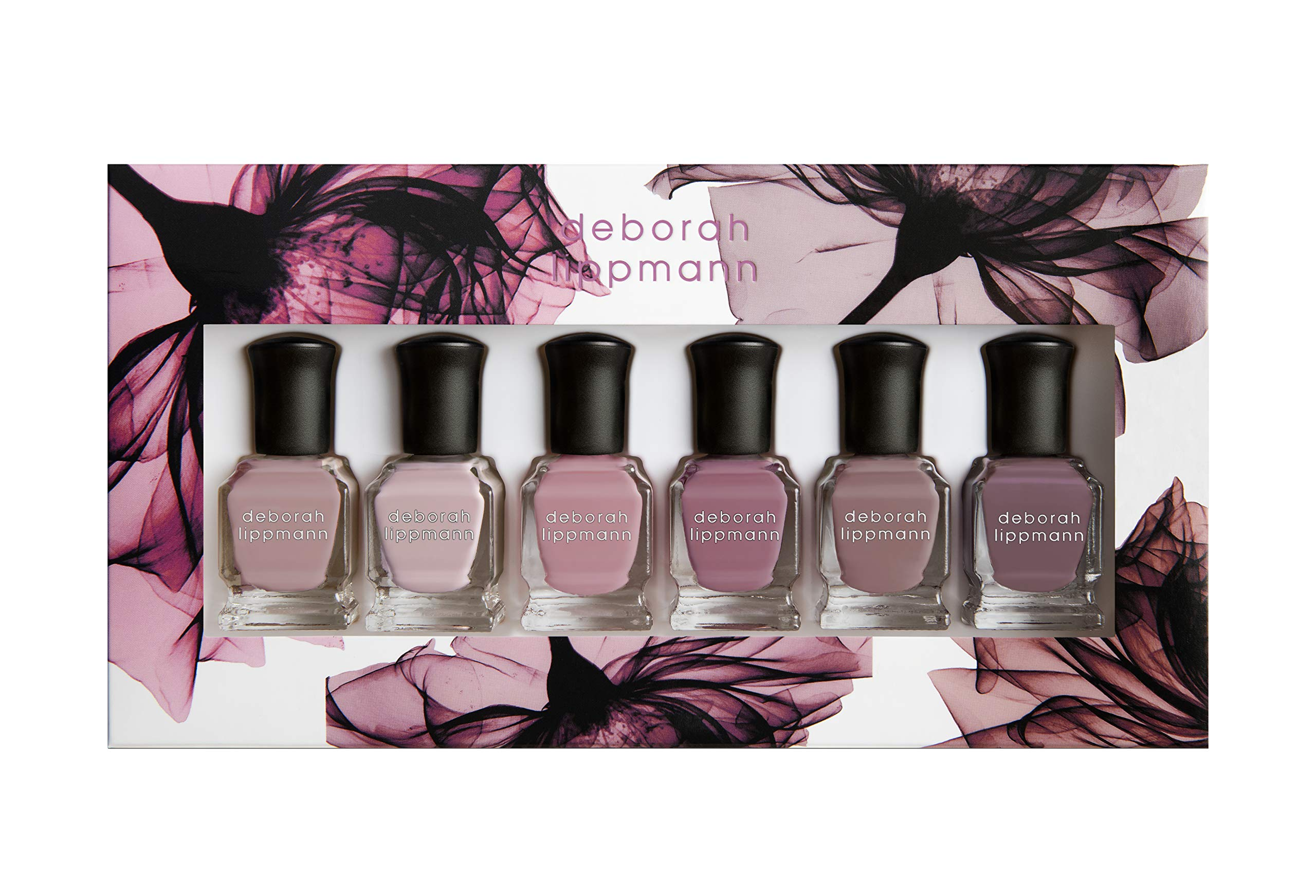 Amazon.com: Deborah Lippmann Nail Polish, Bed Of Roses, 0.27 Fl. Oz ...