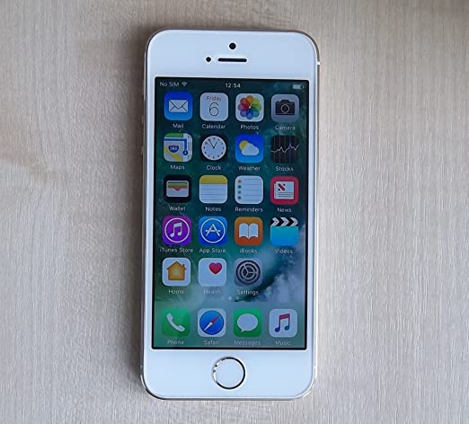 apple iphone 5s gold. apple iphone 5s (gold, 64gb) imported - sellers warranty iphone gold