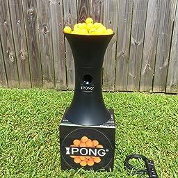 Amazon Com Customer Reviews Ipong Topspin Table Tennis