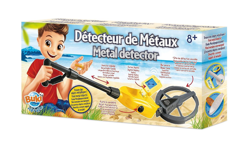 BUKI KT7020D - Metal Detector
