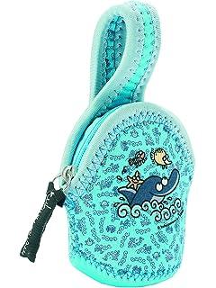 Pirulos Porta Chupetes con Diseño Happy Zoo Unisex para ...