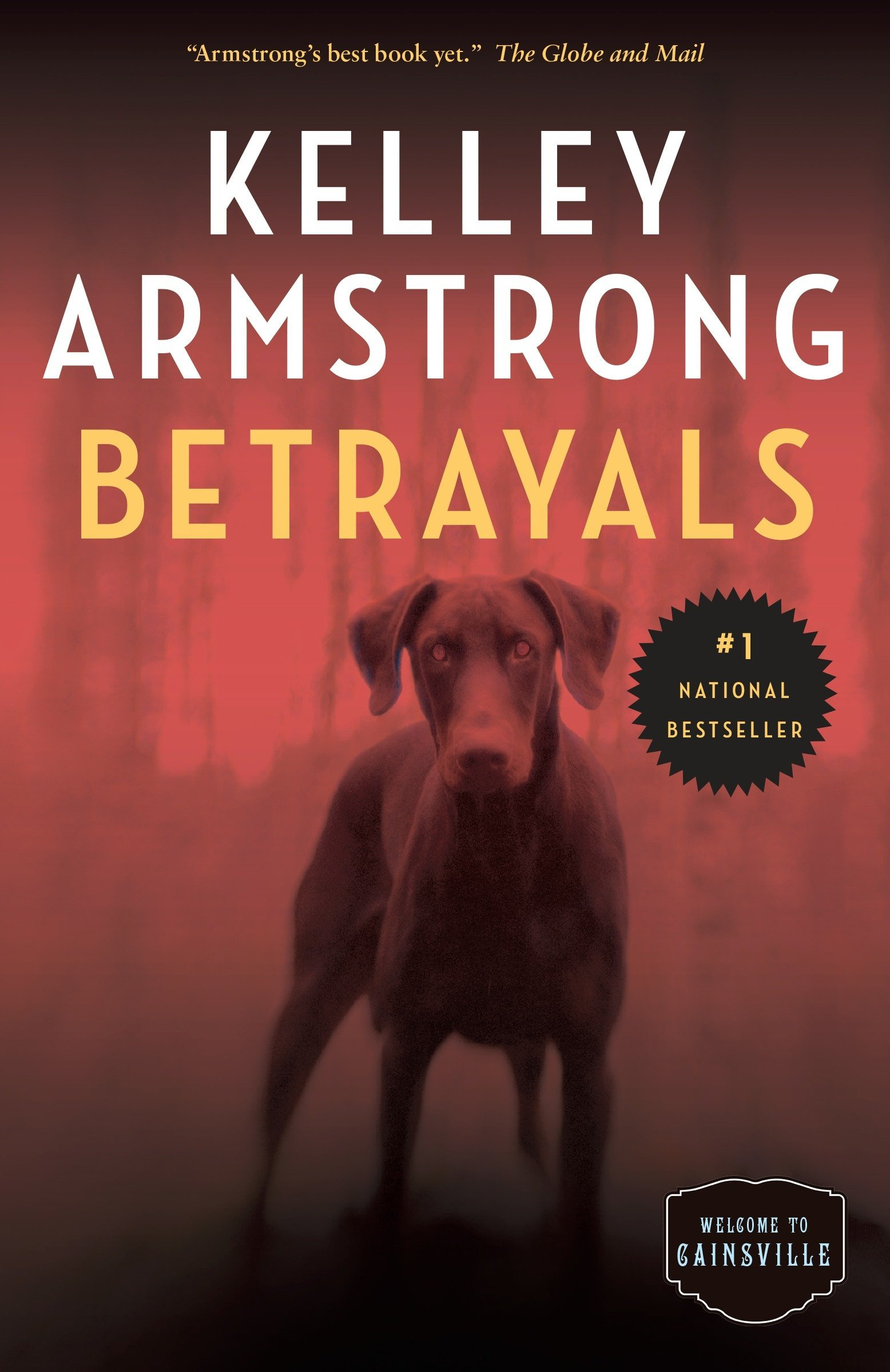 Download Betrayals: The Cainsville Series ebook