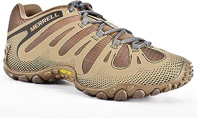 ميريل حذاء الجري للرجال, ازرق, 559631